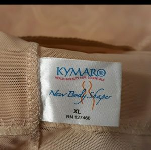 Kymaro Intimates & Sleepwear - New KYMARO XL Body Shaper/ Waist Trainer/ Spanx